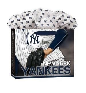 MDGOGOBAG/New York Yankees