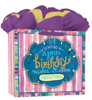 XLGOGOBAG/Birthday Bash