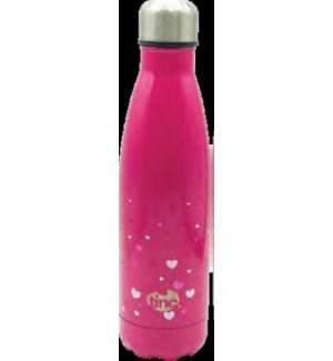 SSWBTL/Mallo Heart Pink