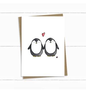 RO/Penguins In Love