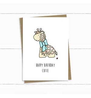 BD/Happy Cutie