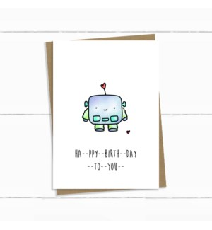 BD/Robot