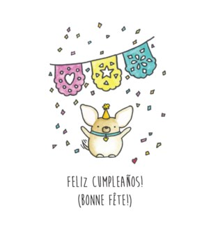 BF/Feliz Cumpleaños!