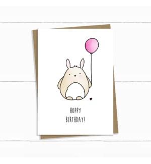 BD/Happy Bunny