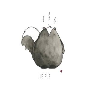 DE/Je Pue