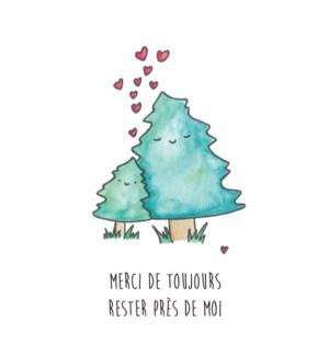 ME/Merci De Toujours Rester