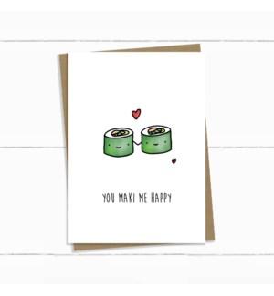 RO/You Maki Me Happy
