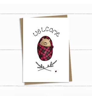 NBB/Welcome Plaid