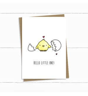 NBB/Hello Little One