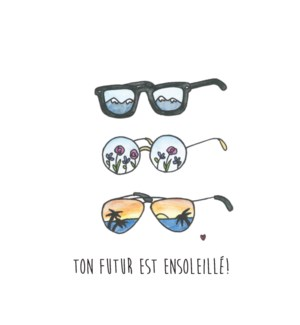 RT/Ton Futur Est Ensoleillé!