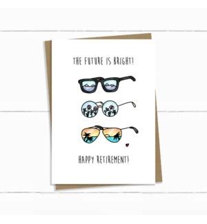 RT/Bright Sunglasses