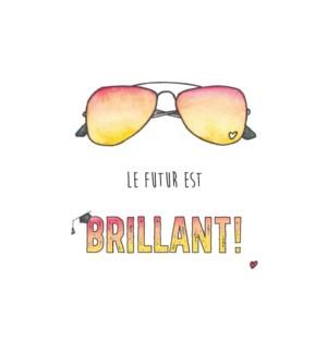 FE/Le Futur Est Brillant!