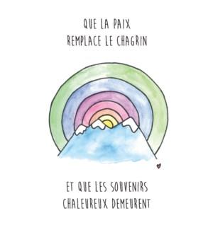 SY/Que La Paix Remplace