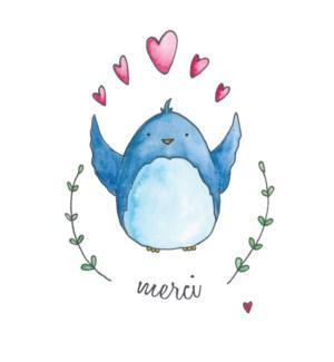 ME/Merci Oiseau