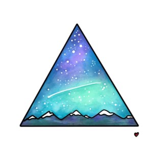 EDB/Shooting Star Triangle