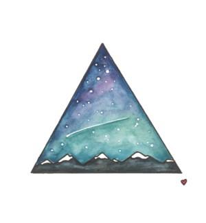 ED/Shooting Star Triangle