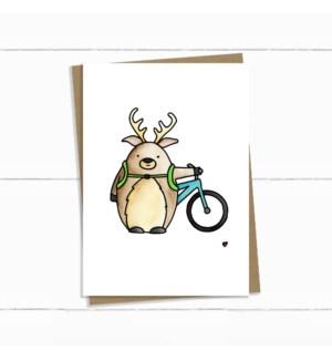 BD/Biking Elk