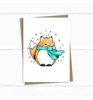 EDB/Snow Fox