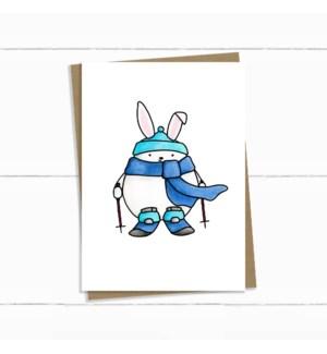 BD/Ski Bunny