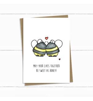 WD/Honey Bees