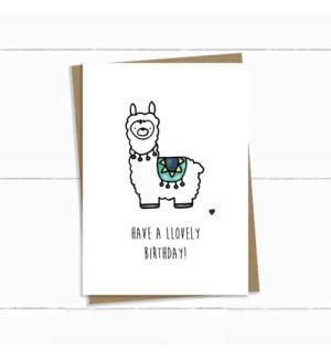BD/Llama Have A Llovely