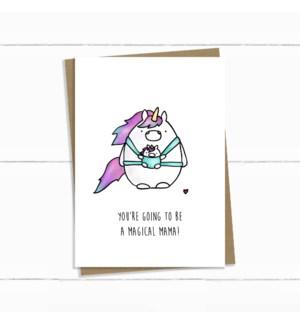 NB/Magicial Momma Unicorn