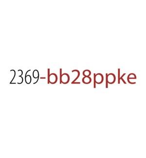 PPKE/Baun Top 28 No Disp*