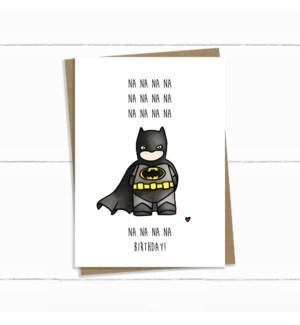 BDB/Batman Birthday