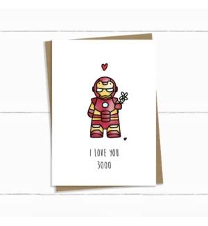 ROB/Iron Man