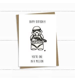 BDB/Storm Trooper Birthday