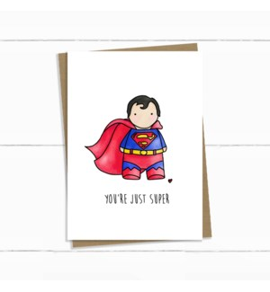 BDB/Superman Birthday