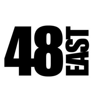 PPKE/Baun Top 48 No Disp*