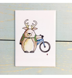MAG/Biking Elk