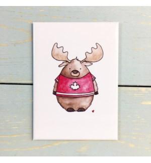 MAG/Canada Moose