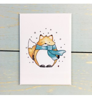 MAG/Snow Fox