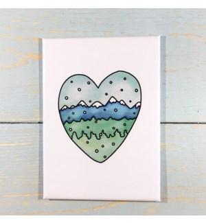 MAG/Mountain Heart