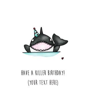 BD/Have A Killer