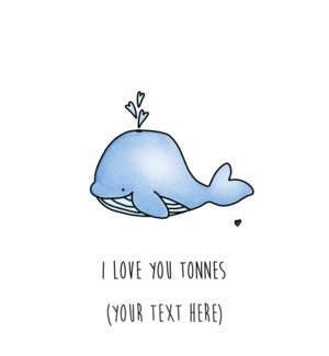 RO/Love You Tonnes