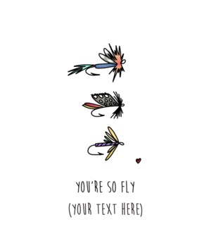 ED/You're So Fly