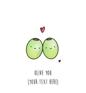 ROB/Olive You