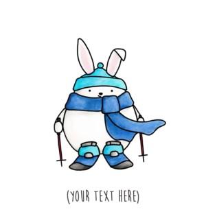 EDB/Ski Bunny