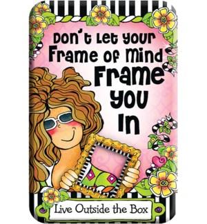 MAG/Frame of Mind