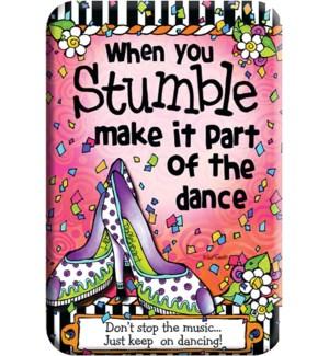 MAG/Stumble