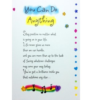 EN/You Can Do Anything