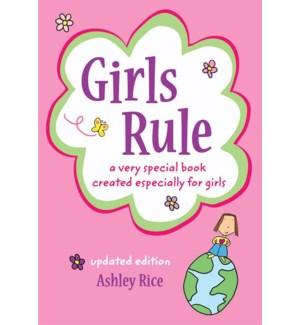 BOOK/Girls Rule