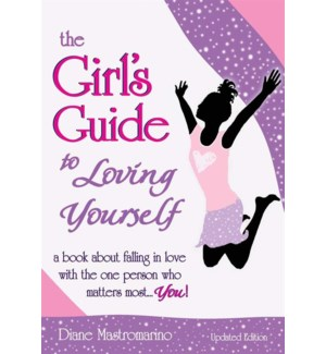 BOOK/The Girl's Guide To