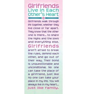 BM/Girlfriends Live In Each