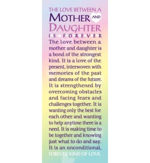 BM/The Love Between A Mom &