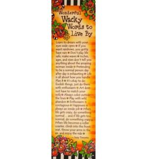 BM/Wonderful Wacky Words To