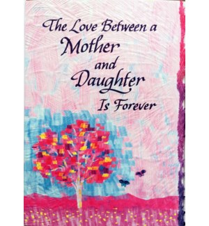 DA/Love Between Mother &
